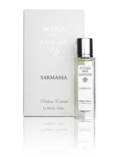 Picture of ACQUA DELLE LANGHE | Sarmassa Extrait Perfume 30ml