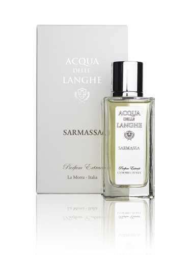 Picture of ACQUA DELLE LANGHE | Sarmassa Extrait Perfume 100ml