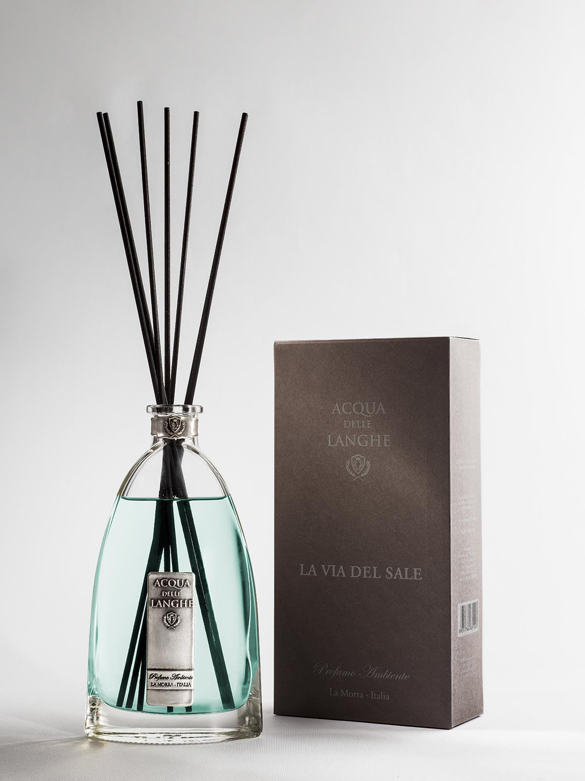 Picture of ACQUA DELLE LANGHE | La Via del Sale Fragrance 200ml