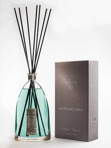 Picture of ACQUA DELLE LANGHE | La Via del Sale Fragrance 500ml