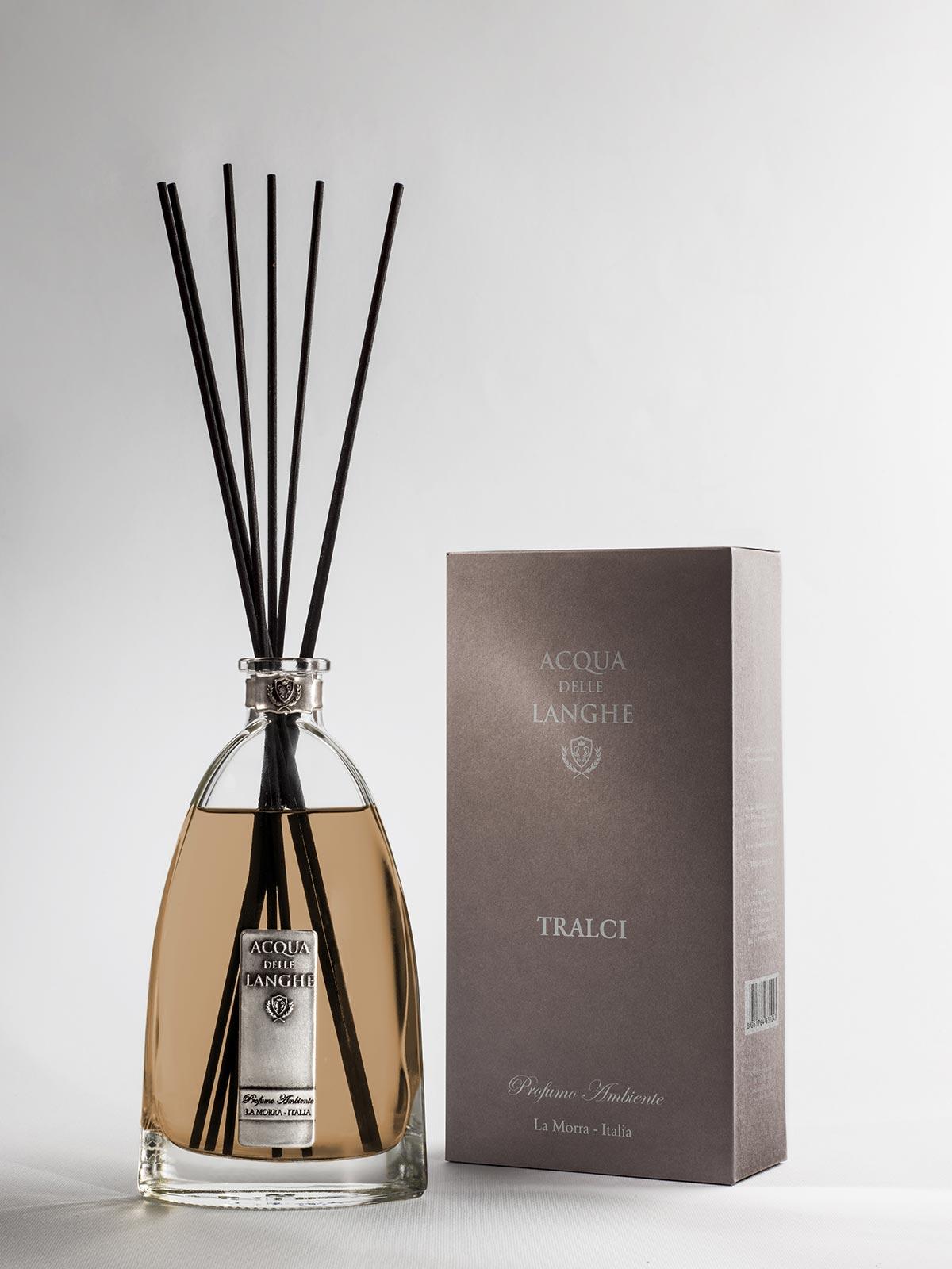 Picture of ACQUA DELLE LANGHE | Tralci Fragrance 200ml