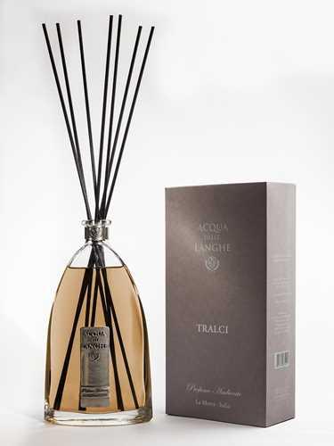 Picture of ACQUA DELLE LANGHE | Tralci Fragrance 500ml