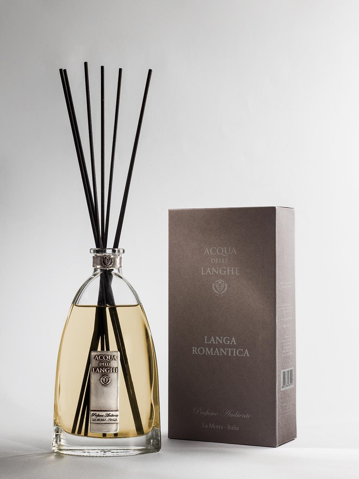 Picture of ACQUA DELLE LANGHE | Langa Romantica Fragrance 200ml