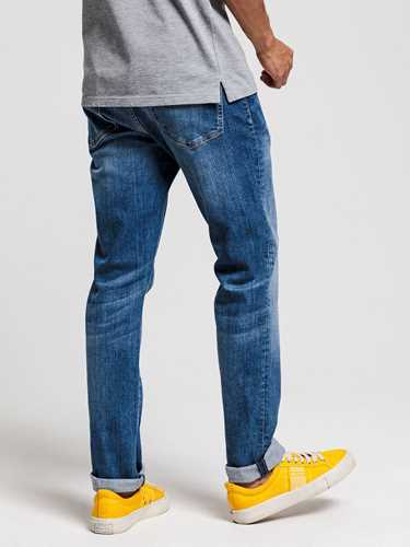 Picture of GANT | Men's Slim Fit Jeans