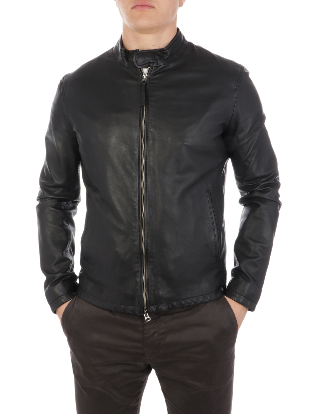Picture of PROLEATHER | Men's Roof Leather Jacket