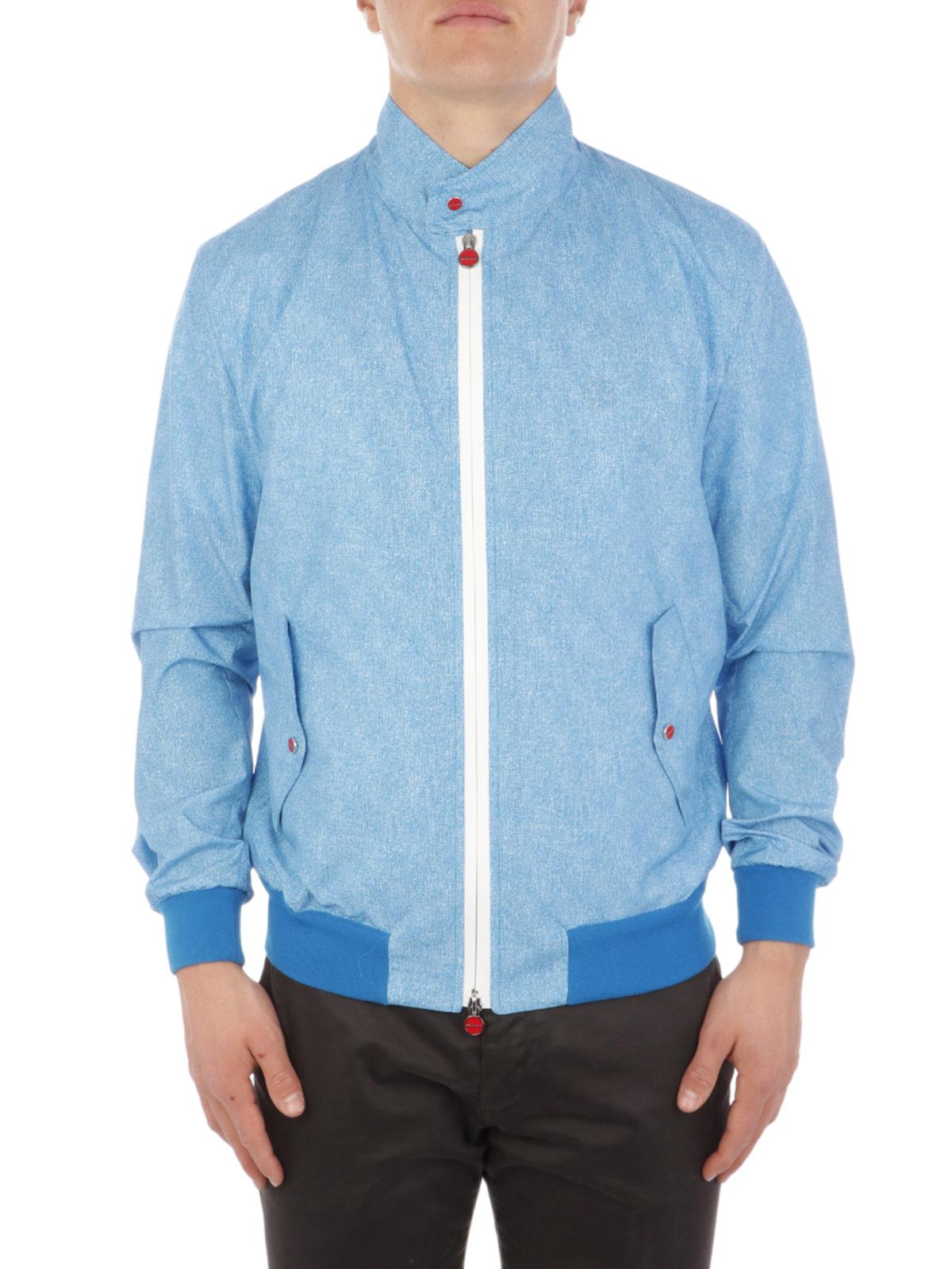 Picture of KITON | Men's Lightweight Jacket