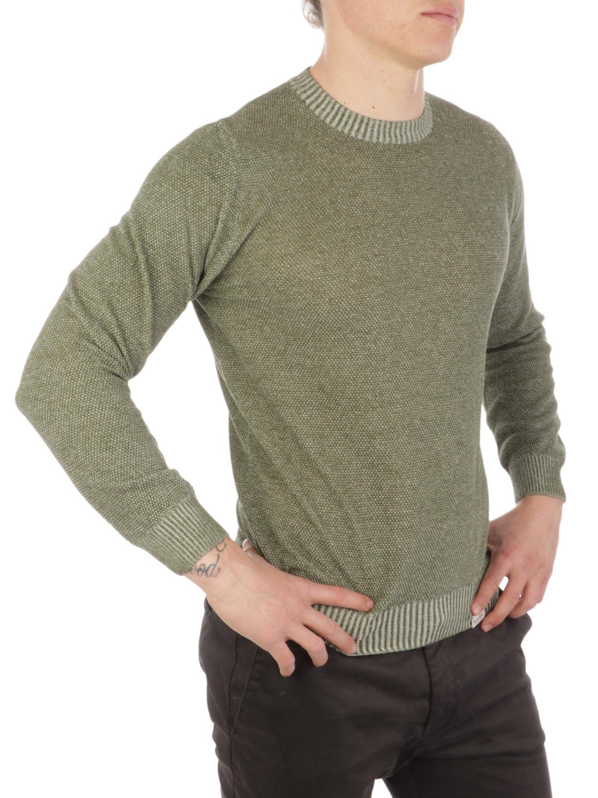 Immagine di BROOKSFIELD | Pullover Uomo in Cotone Grana di Riso
