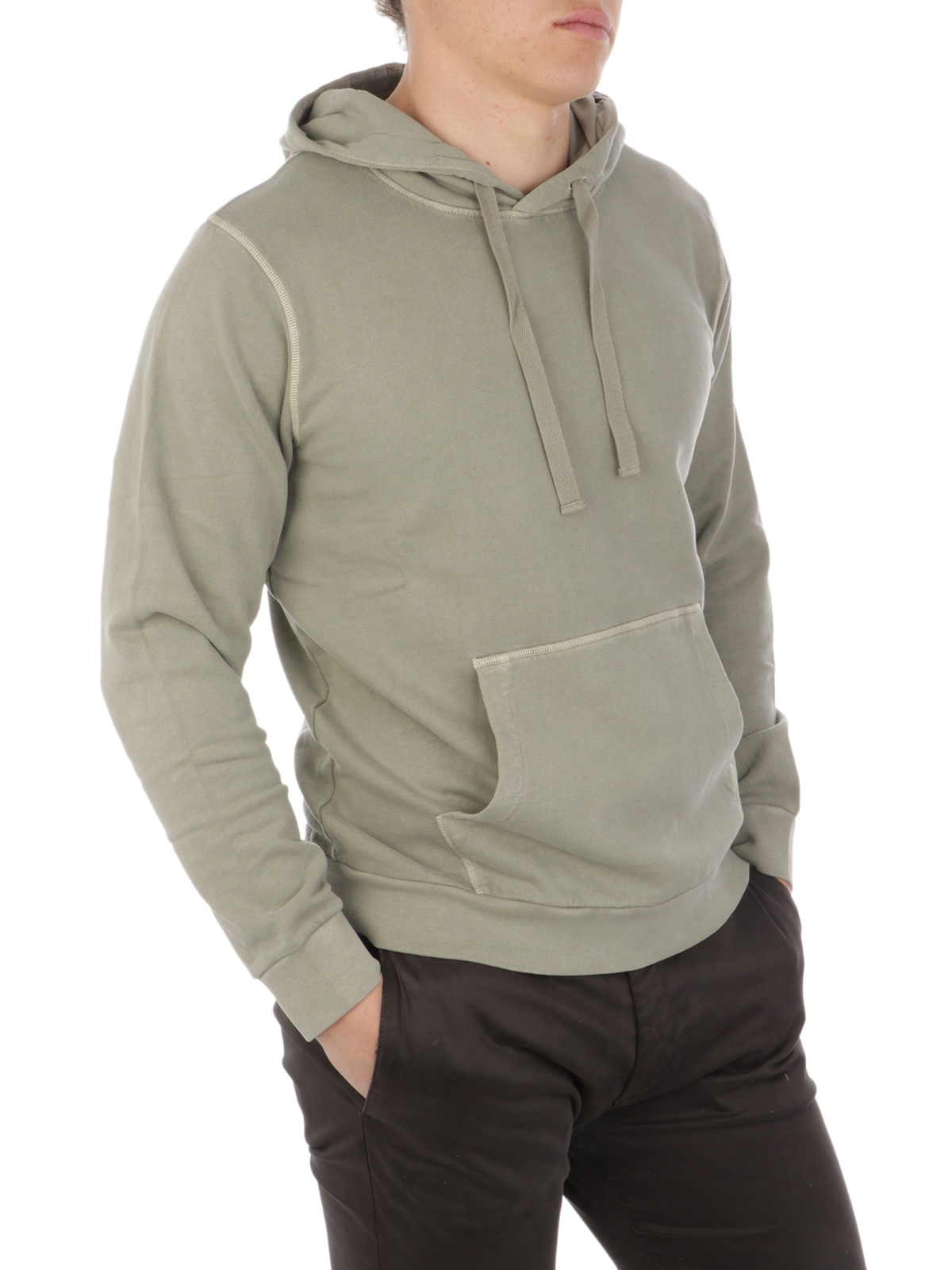 Picture of BROOKSFIELD | Men's Cotton Hoodie