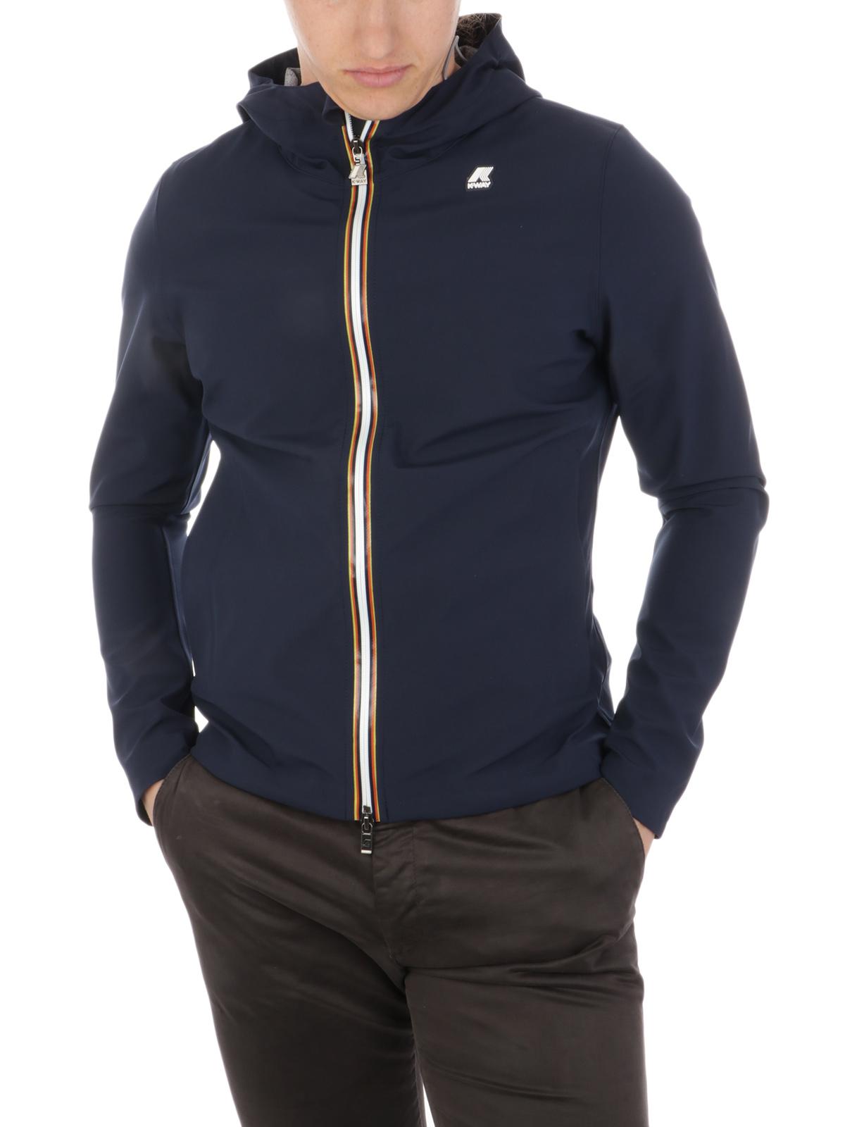 Picture of K-WAY | Men's Jack Bonded Jacket