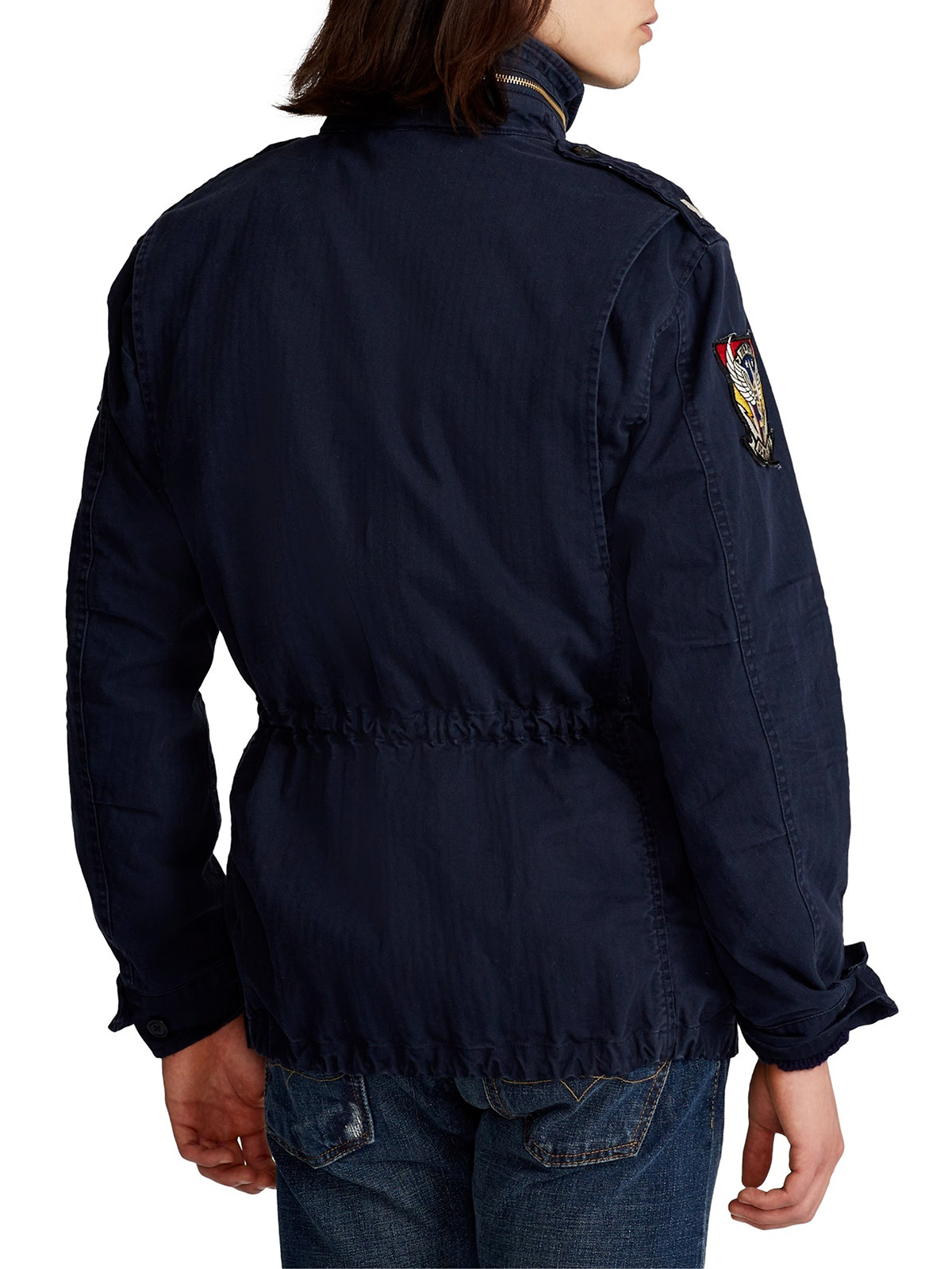 Picture of Polo Ralph Lauren | Giubbotti Fil Jacket