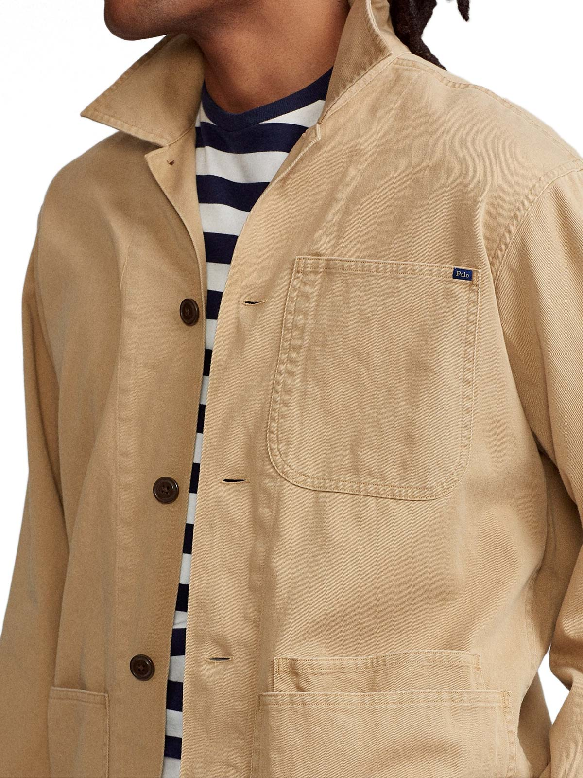 Picture of Polo Ralph Lauren | Camicie Cam.Over