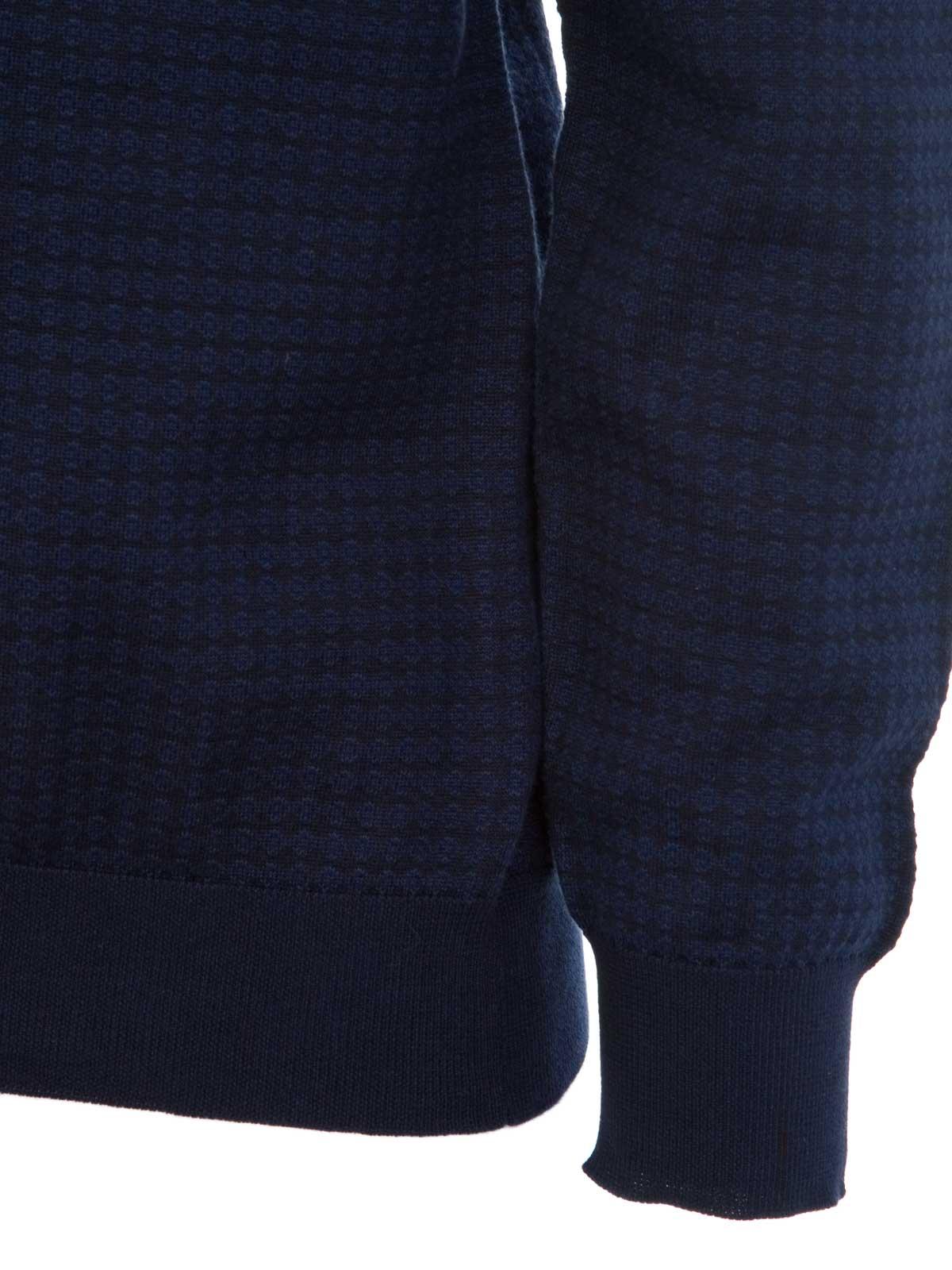 Picture of ALTEA | Cotton Micro Cardigan
