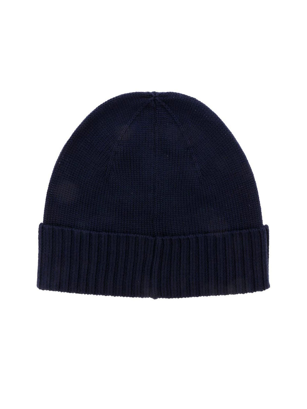 Picture of POLO RALPH LAUREN | Men's Merino Wool Beanie