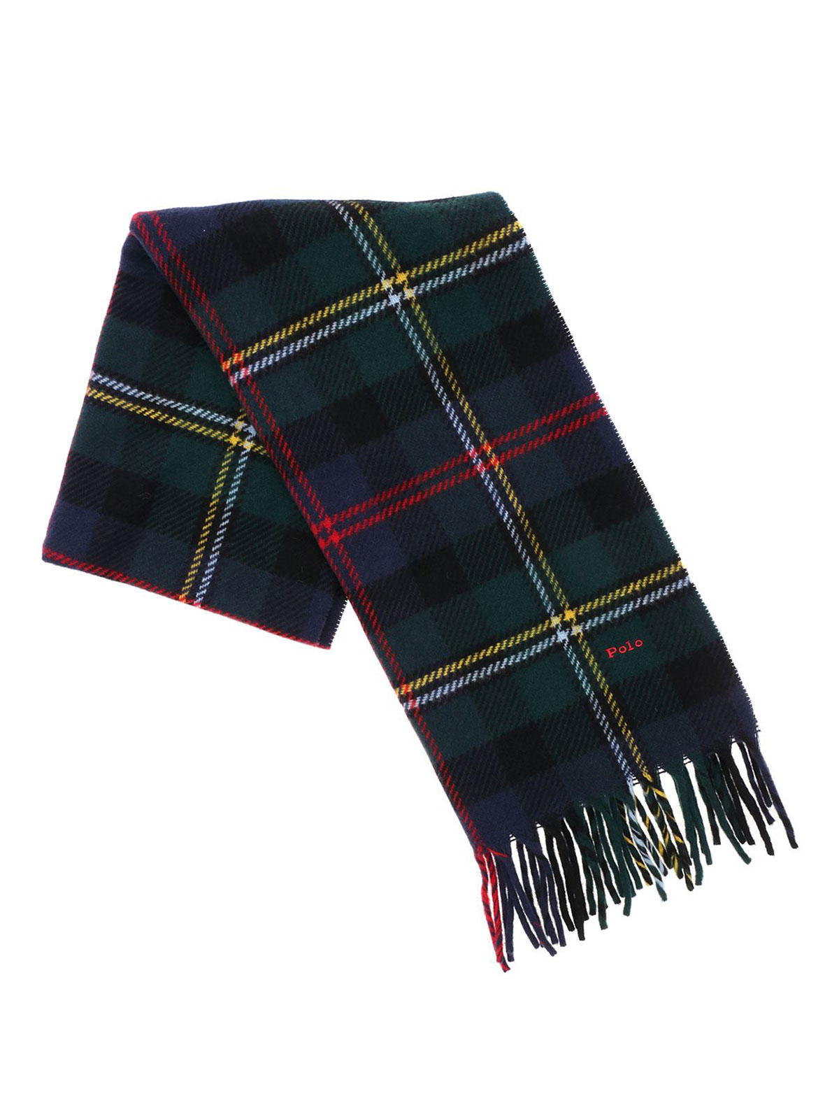 Picture of POLO RALPH LAUREN | Scarves OVERSIZED SCARF