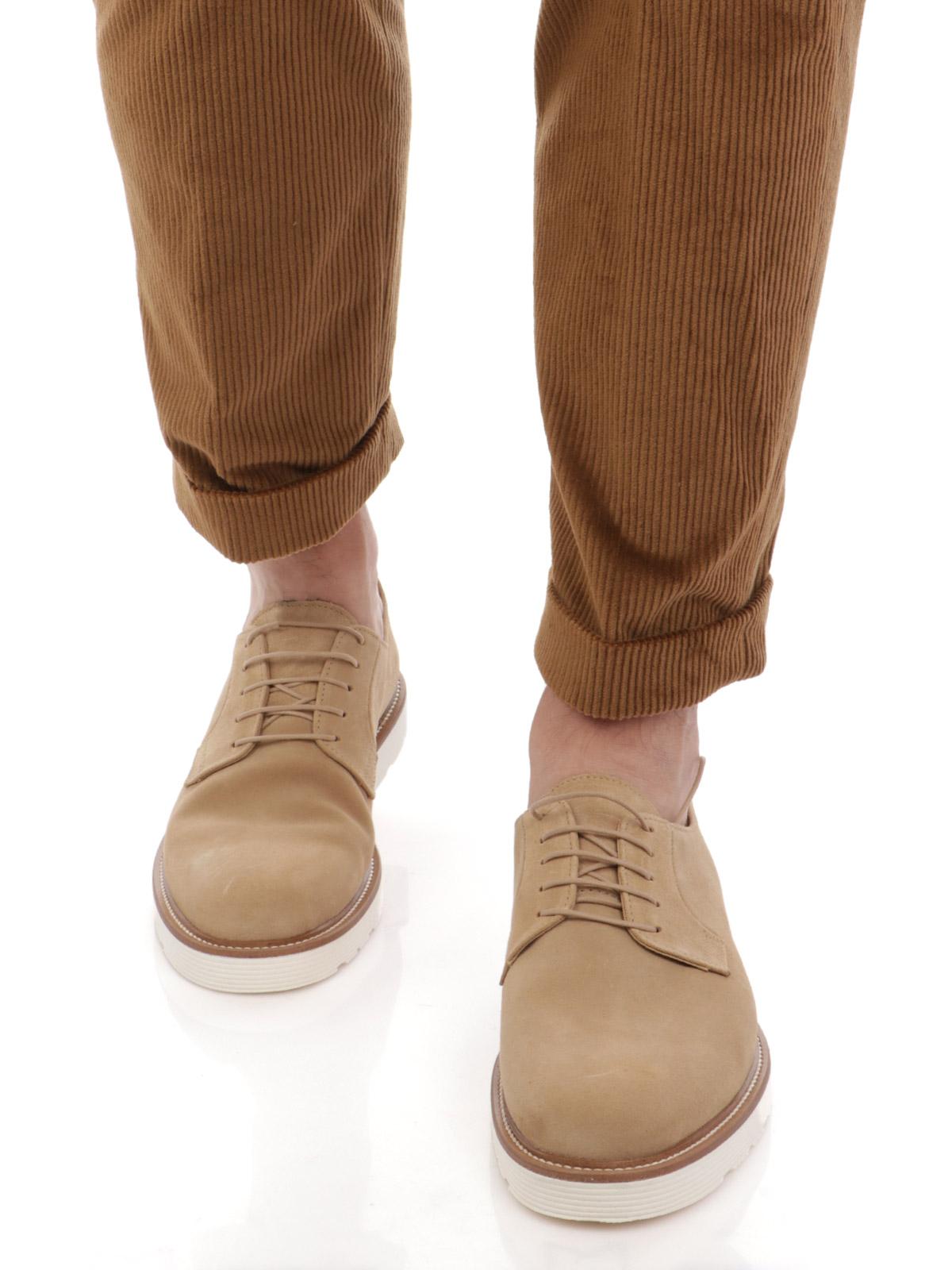 Picture of Berwich   Trousers Pantalone Retro