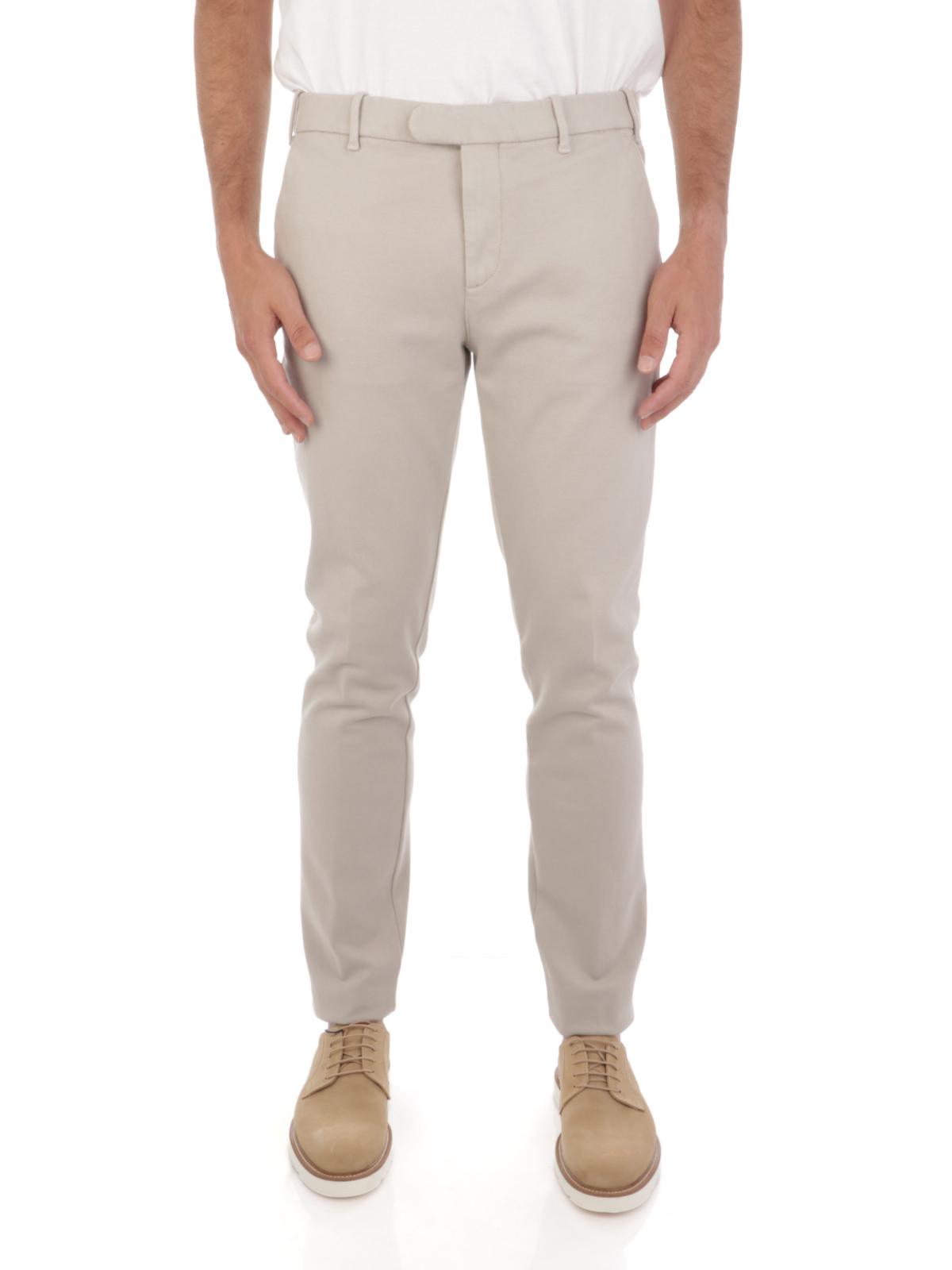 Immagine di ELEVENTY | Pantaloni Chino Uomo in Cotone