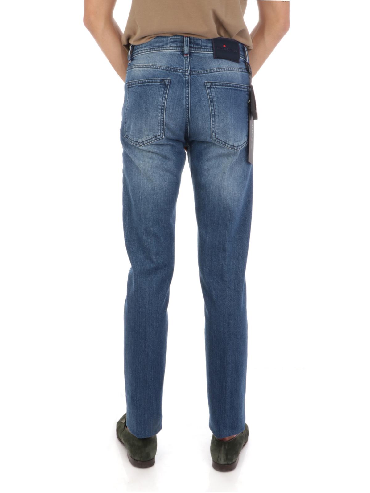 Immagine di Kiton | Trousers Pantaloni Uomo