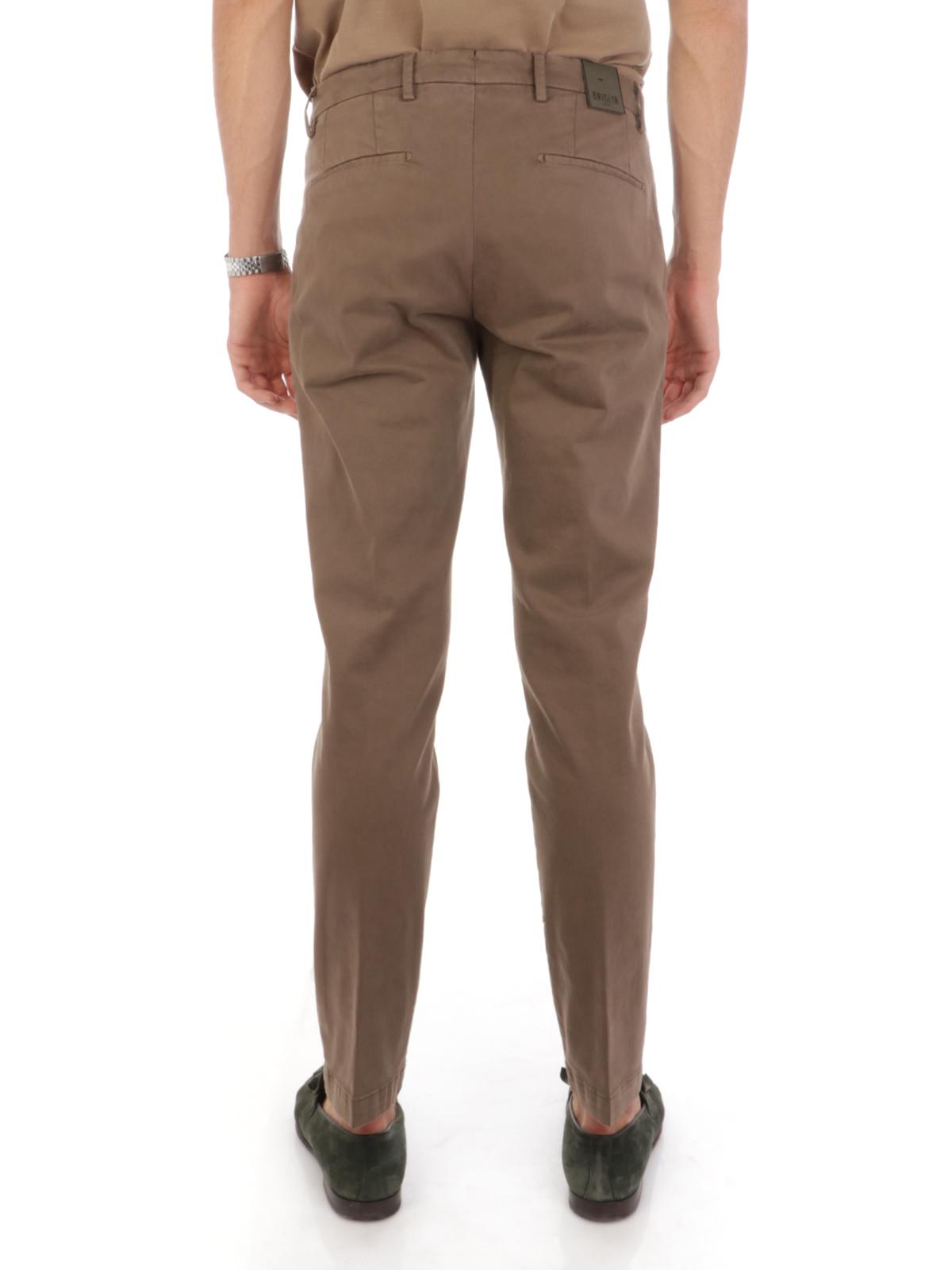 Picture of Briglia | Trousers Pantalone