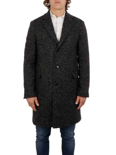 Picture of BROOKSFIELD | Men's Wool Herringbone Coat