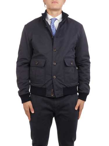 Picture of VALSTAR | Padded Valstarino Cotton Jacket