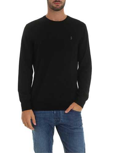 Picture of POLO RALPH LAUREN | Men's Crewneck Wool Pullover