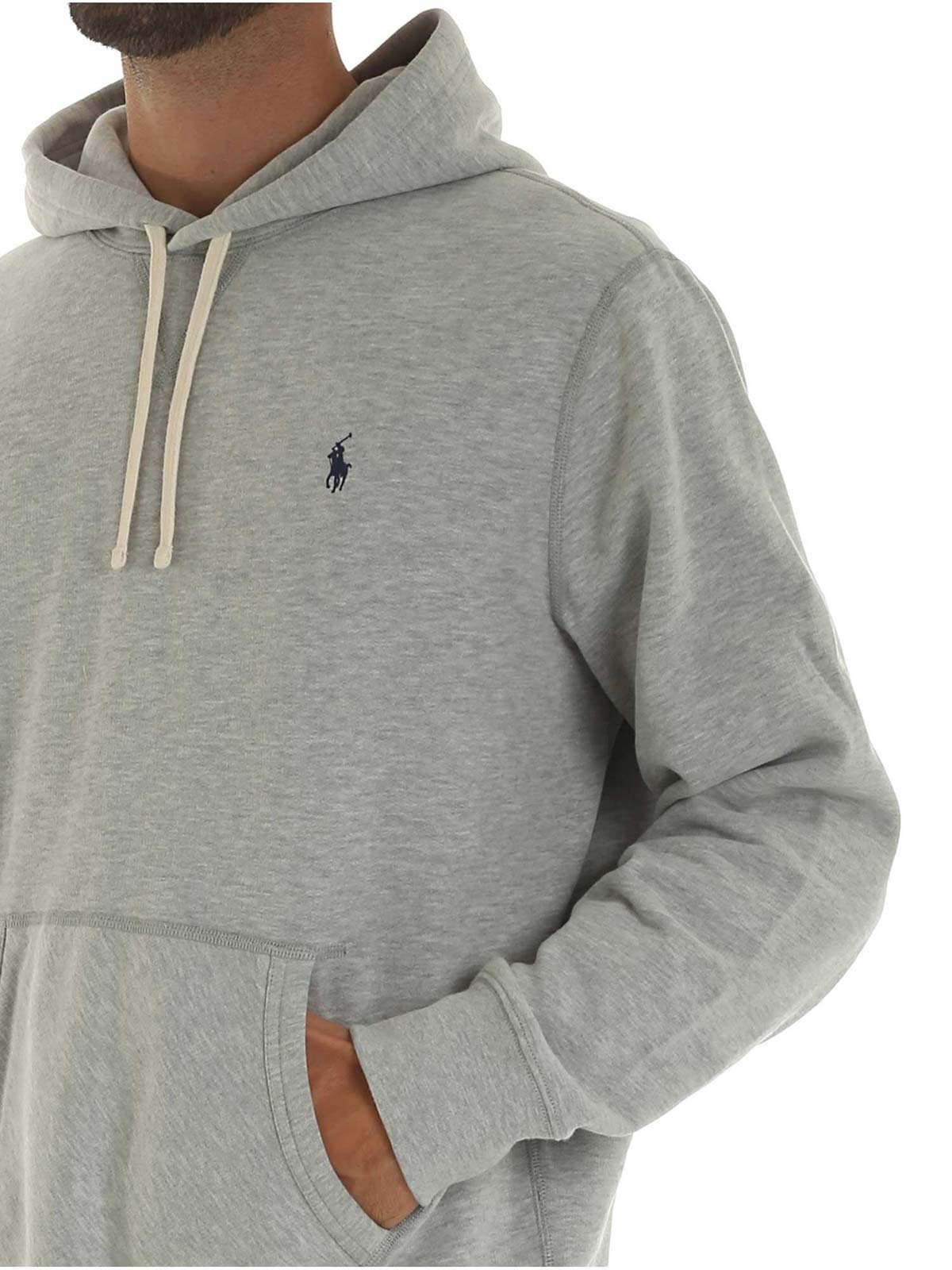 Picture of POLO RALPH LAUREN | Men's Hoodie Sweatshirt