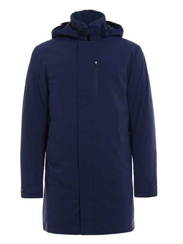Picture of SAVE THE DUCK | Padded Coat D4202M