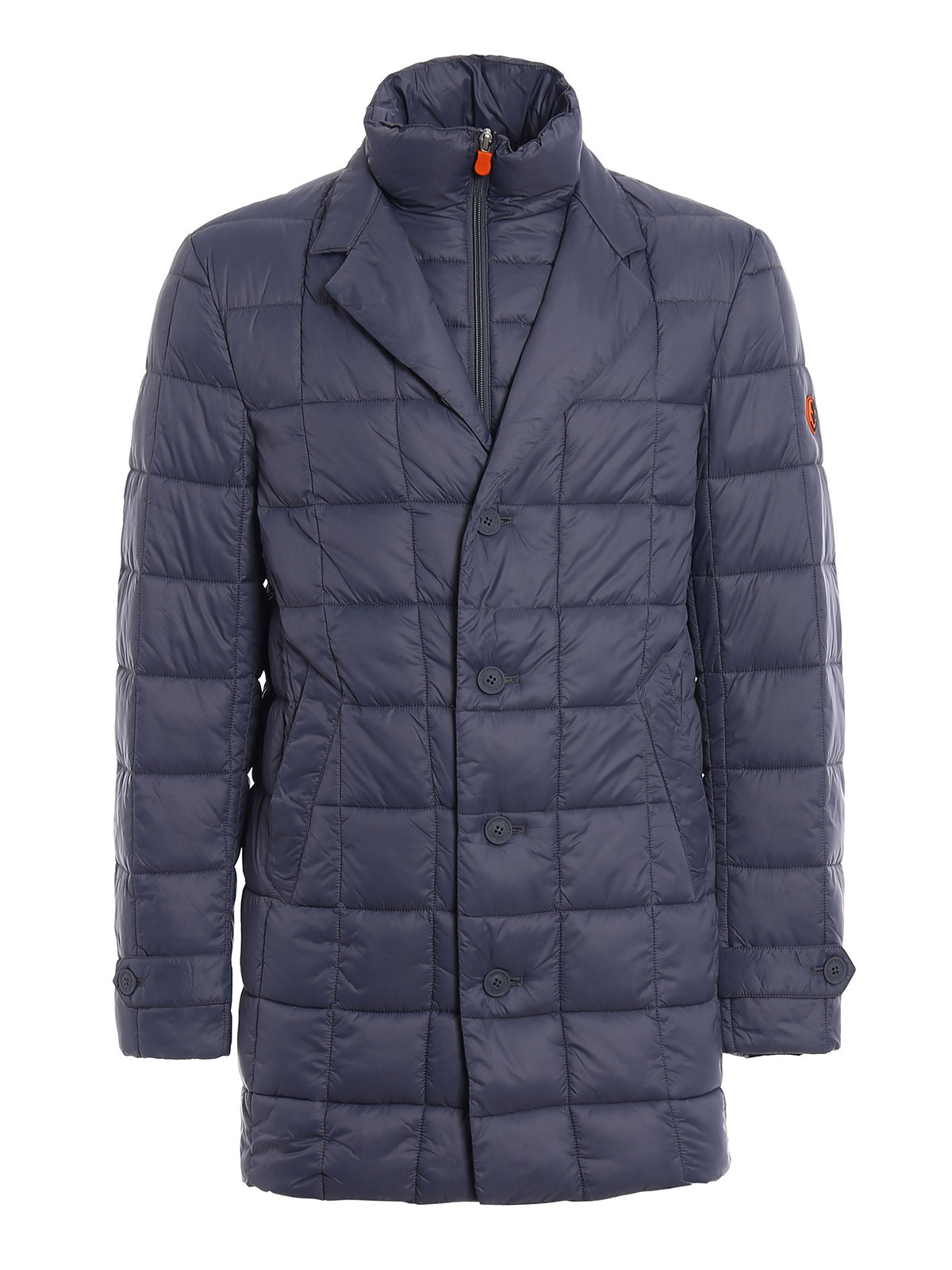 Picture of SAVE THE DUCK | Padded Coat D4338M