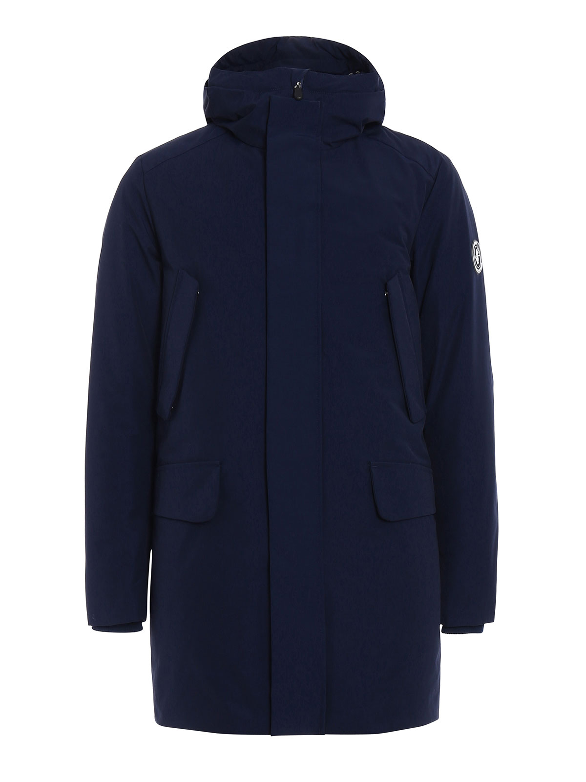 Picture of SAVE THE DUCK | Artic Parka Jacket P4318M