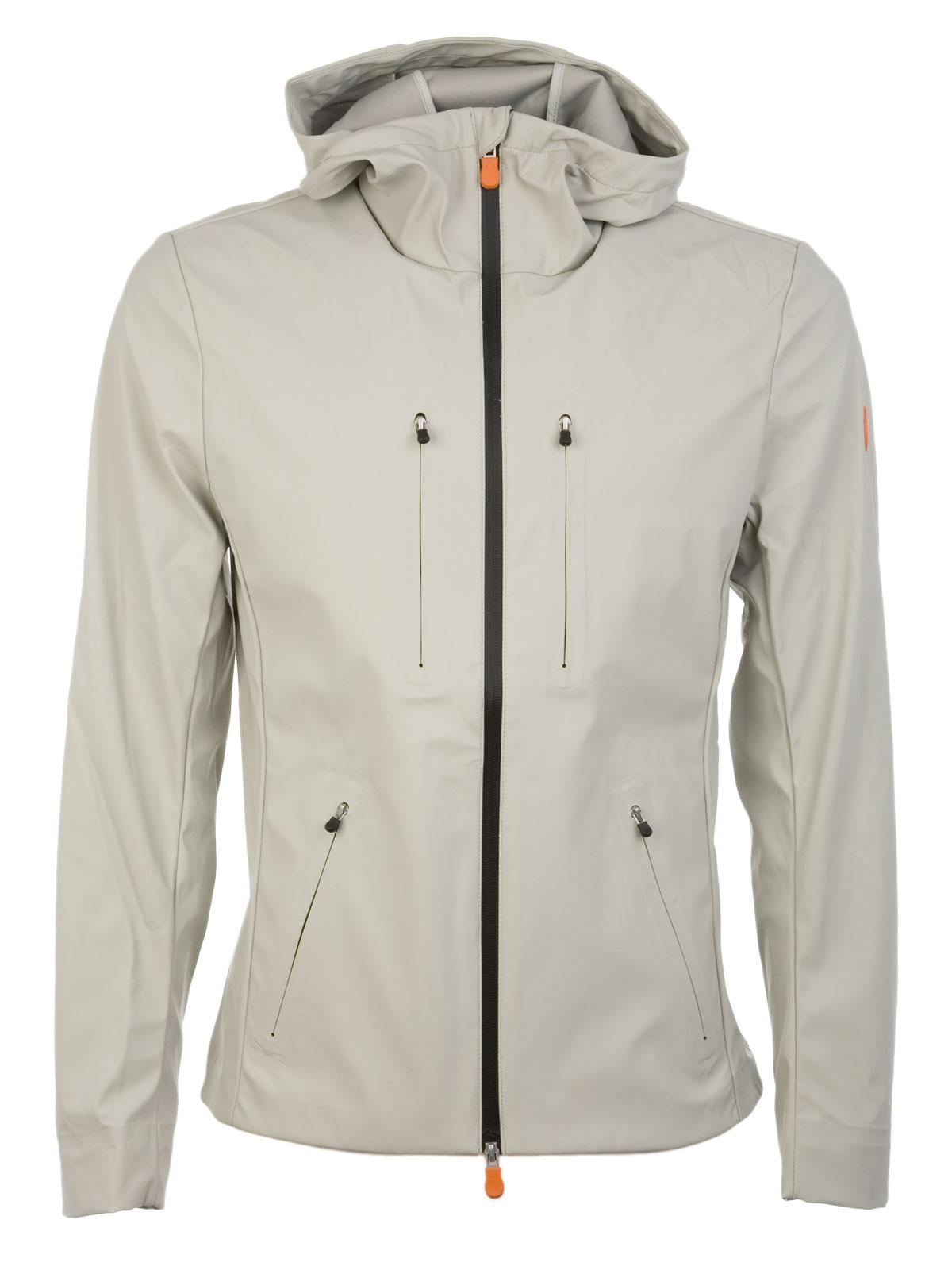 quality design 244bf 21bd6 SAVE THE DUCK D3571M Rain Ultralight Jacket