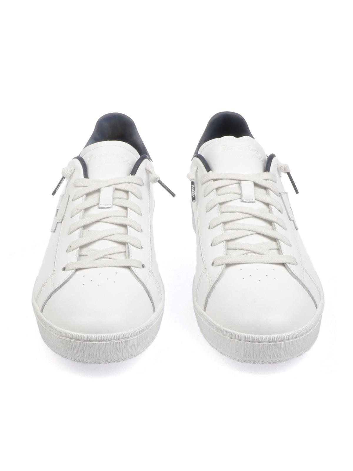 Picture of LOTTO LEGGENDA   Men's Autograph Sneaker