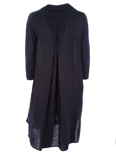 Picture of WHYCI | Viscose Dress