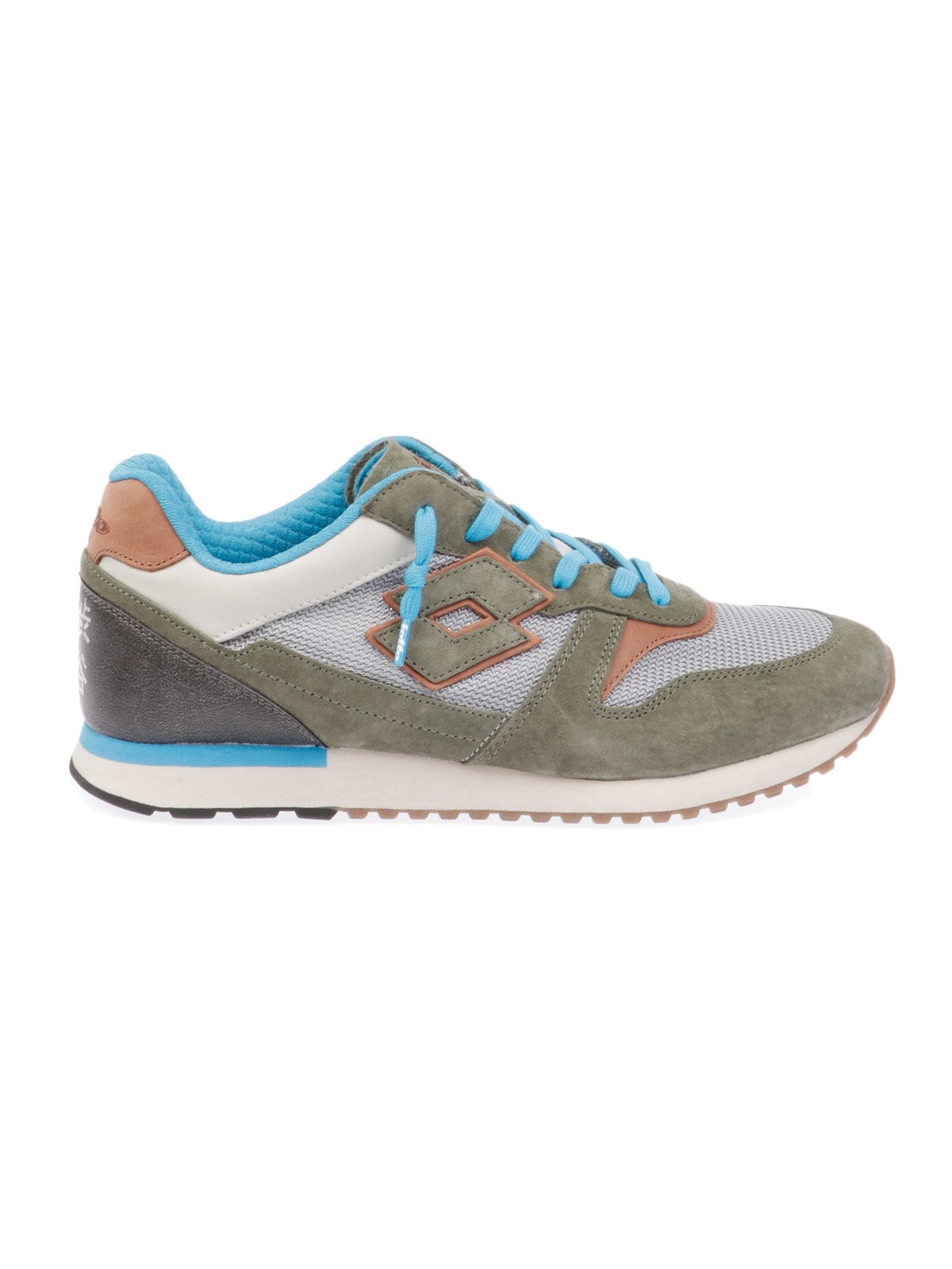 Picture of LOTTO | Men's Tokyo Ginza Sneaker