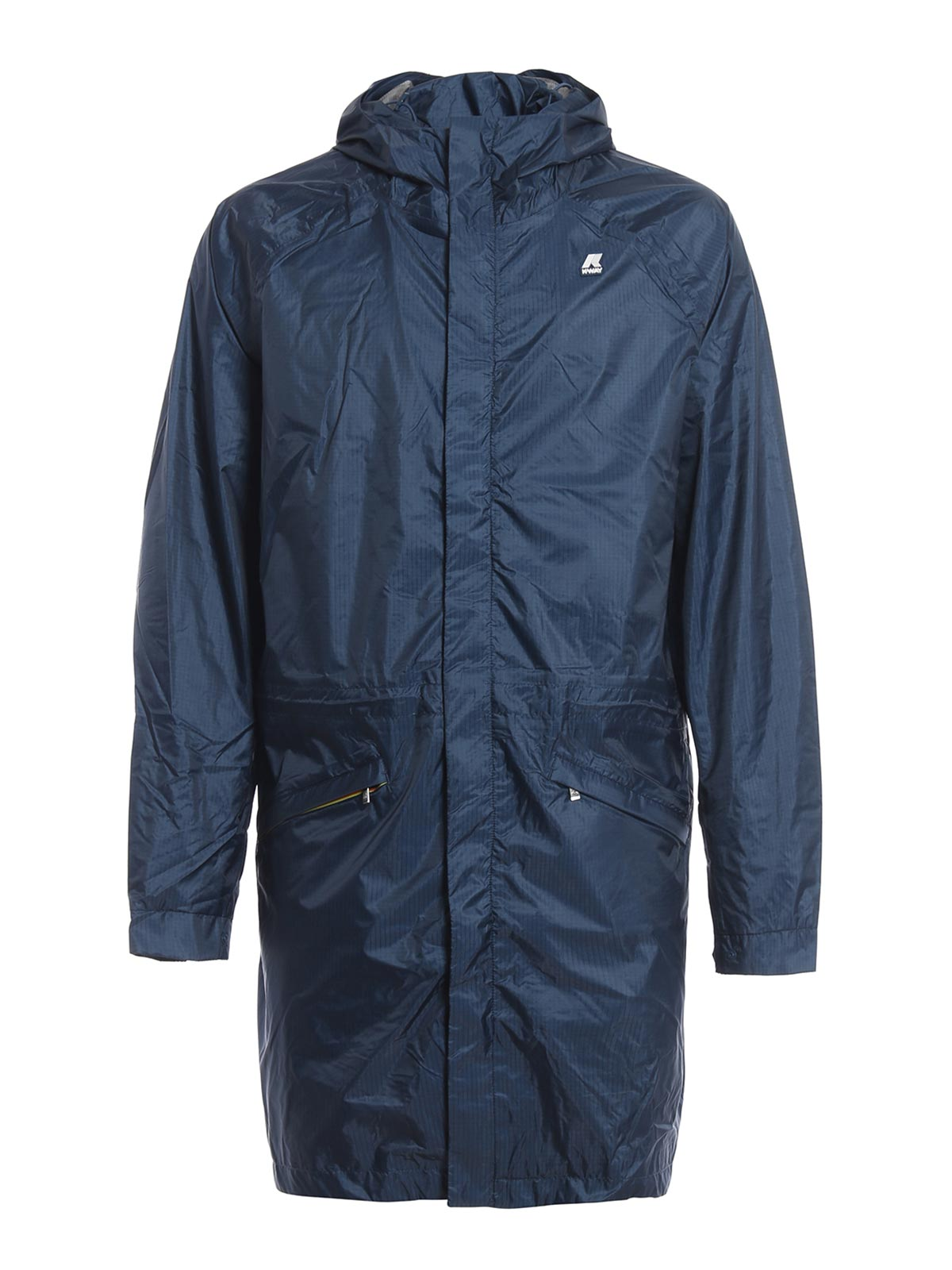 Picture of K-WAY | Men's Jeremy Hooded Parka