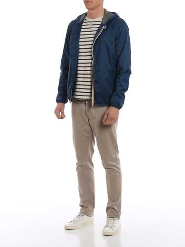 Picture of K-WAY | Men's Jacques Hooded Jacket