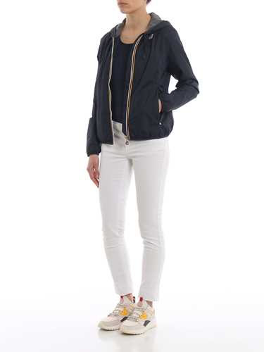 Picture of K-WAY | Women's Lily Poly Jersey Jacket