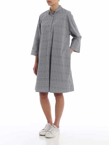 Picture of WOOLRICH | DRESS ABITO