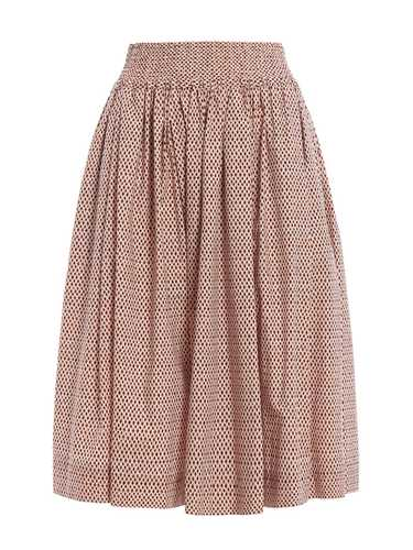 Picture of WOOLRICH | SKIRT GONNA
