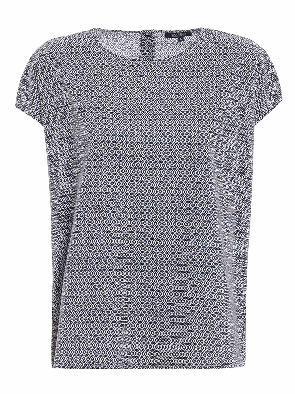 Picture of WOOLRICH | T-SHIRT T-SHIRT