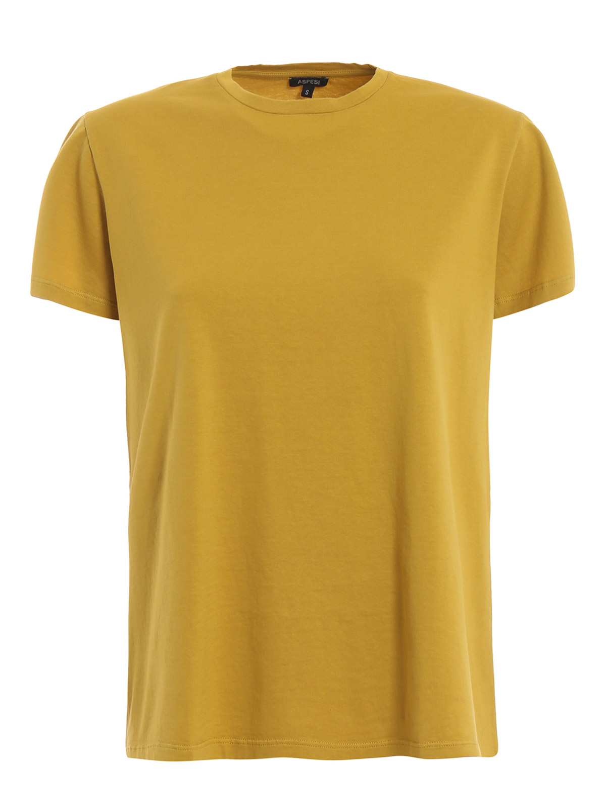 Picture of ASPESI | Women's Cotton T-Shirt