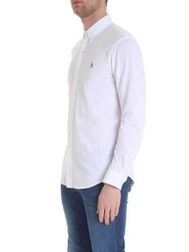 Picture of POLO RALPH LAUREN | Camicie LONG SLEEVE KNIT