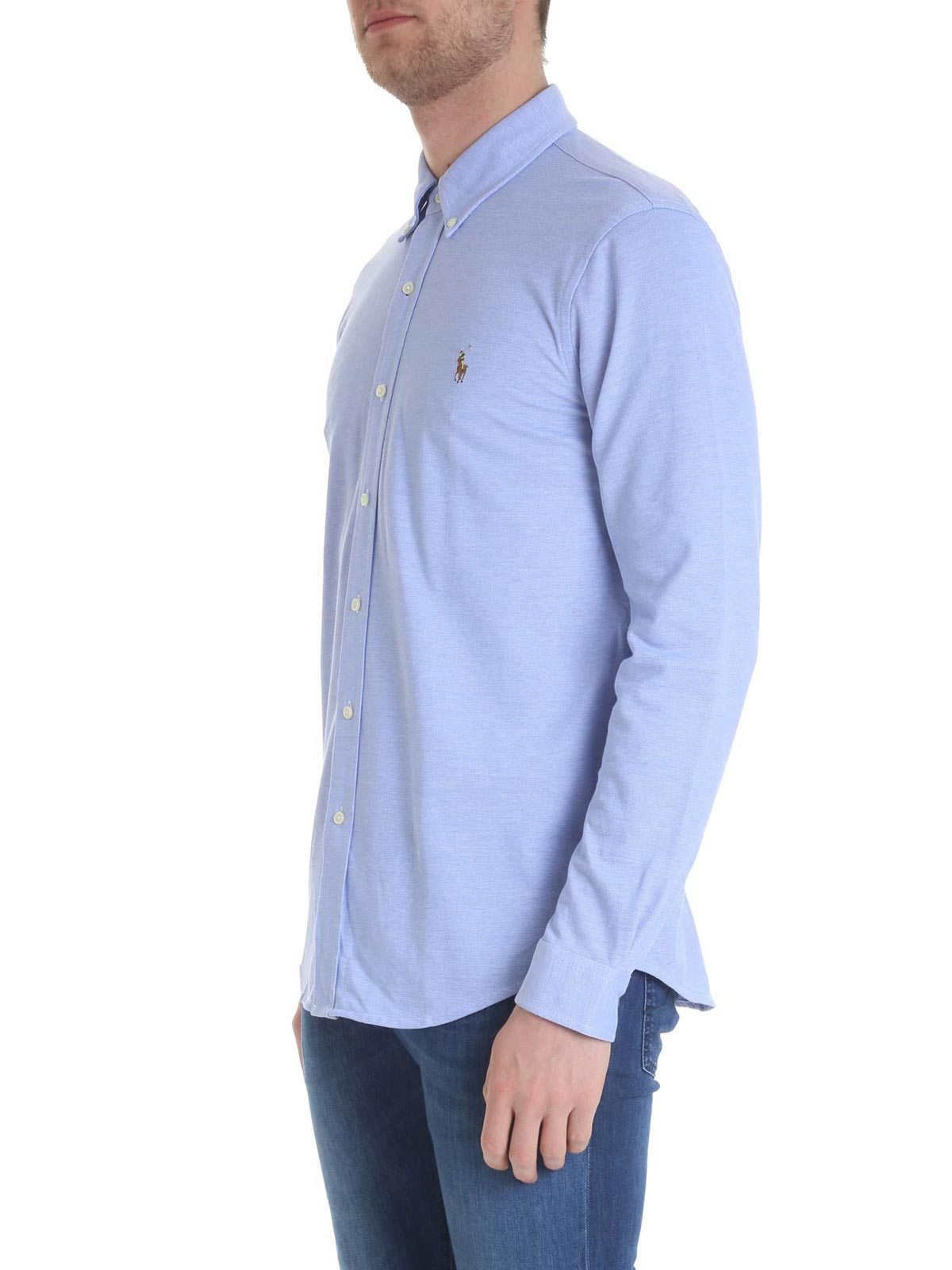 Picture of POLO RALPH LAUREN | Men's Oxford Shirt