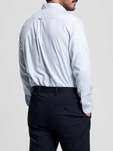 Immagine di GANT | Camicia Uomo Pure Prep Regular Fit