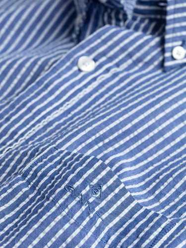 Immagine di GANT | Camicia Uomo Tech Prep Regular Fit
