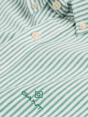 Picture of GANT | Men's Tech Prep Slim Fit Shirt
