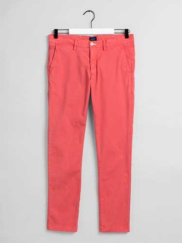 Immagine di GANT | Pantaloni Uomo Slim Fit