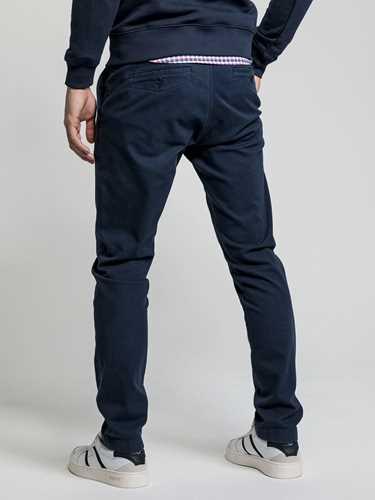 Immagine di GANT | Pantaloni Uomo in Tela Slim Fit
