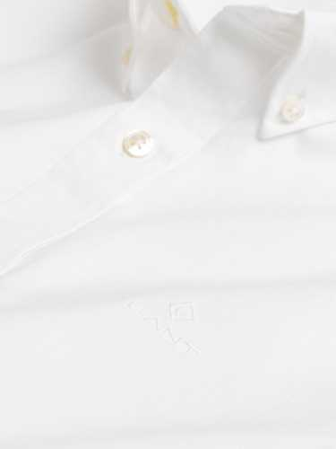 Immagine di GANT | Camicia Uomo Oxford Slim Fit