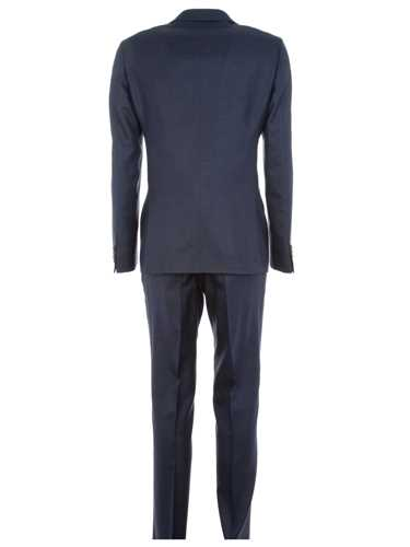 Picture of ARMANI | Wool and Silk Suit