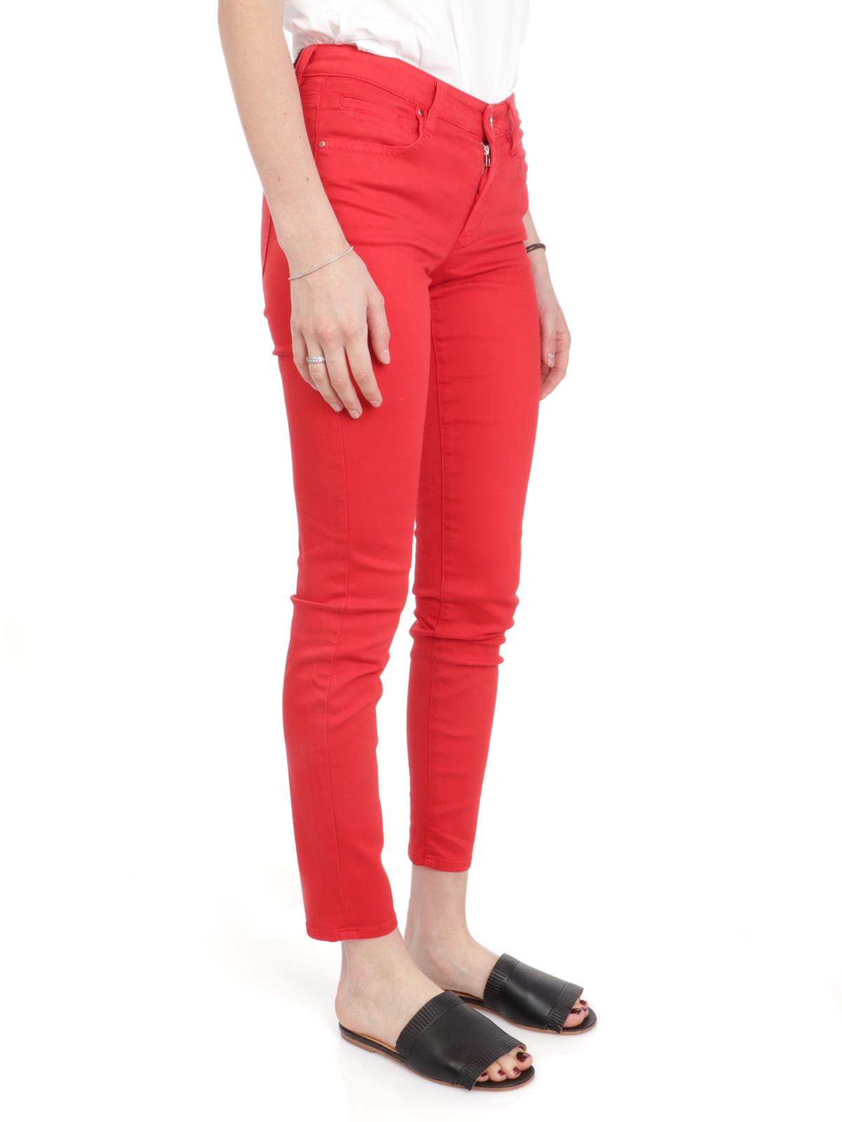 Picture of Latino' | Trousers Pantalone Rachele